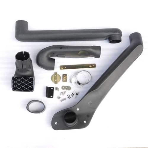 Car Air Ram Intake Snorkel Kit Set For Mitsubishi Pajero NM Series