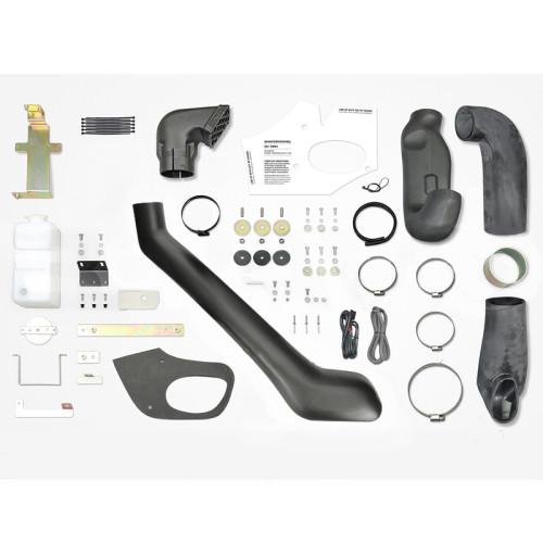 Snorkel for Mitsubishi Pajero NS & NT V8/V9 Series