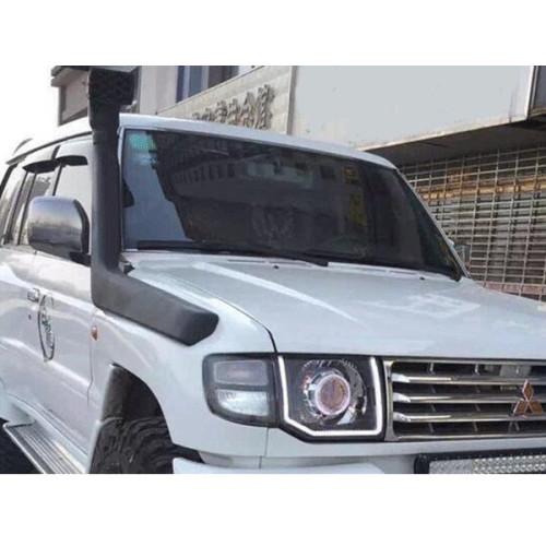 Snorkel Air Intake Kit For Mitsubishi Pajero/Shogun 90-99 Mitsubishi V33 92-98