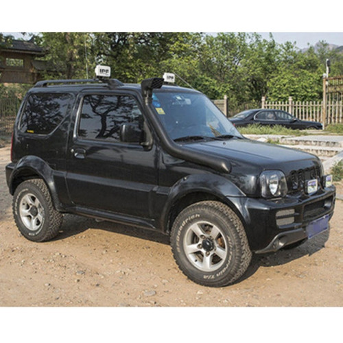 Snorkel Kit For Suzuki Jimny 1998-Onwards