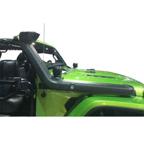 Snorkel Kit for 2018 Jeep Wrangler JL