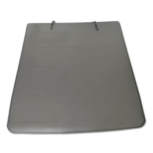 Soft Roll Up Tonneau Cover 2012-2016 Isuzu D-Max Pickup Bed Tonneau Covers Roll Up Tonneau Cover