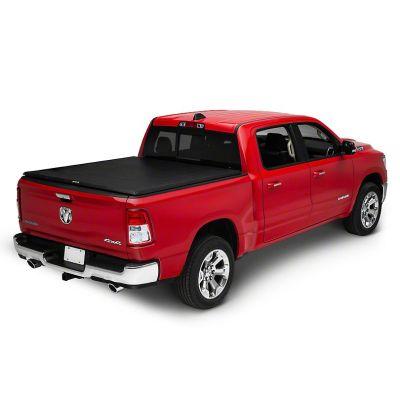 Soft Roll Up Tonneau Cover 2002-2017 Dodge RAM 8ft Pickup Bed Covers Roll Up Tonneau Cover