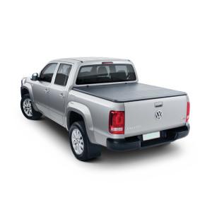 Soft Roll Up Tonneau Cover 2009-2016 VW Amarok Truck Bed Covers Roll Up Tonneau Cover
