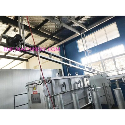 Cattle Lead Machine For Slaughtering Equipment