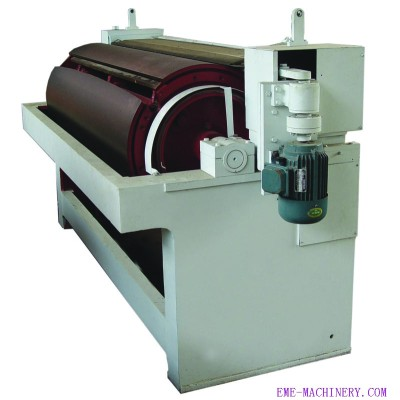 Horizontal Skinning Machine