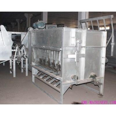Pig Slaughter Hydraulic Dehairing Machine