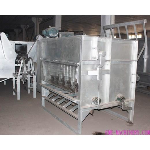 slaughtering line equipment