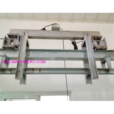 Cattle Slaughter Carcass Weighting Scale Systems For Cow Abattoir Equipment