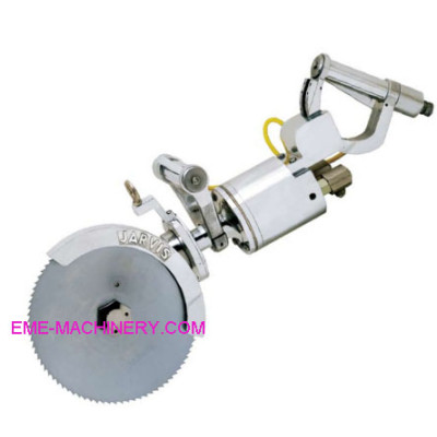 Cattle Slaughter Quarter Carcass Circular Saw