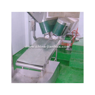 Sheep Abattoir V-Type Convey Machine For Goat Abattoirs