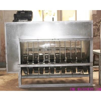 Pig Slaughterhouse Machine Hydraulic Dehairing Machine For Slaughter Line