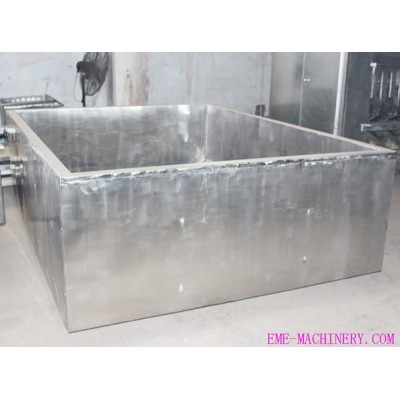 Pig Slaughter Machine Scalding Tank For Abattoir Equipment