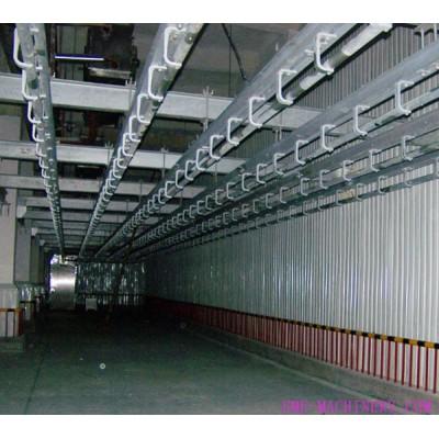 Tube Type Manual Convey Rail