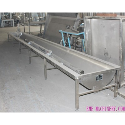 Sheep Slaughter Machinery Blood Collection Tank For Slaughterhouse Equipment