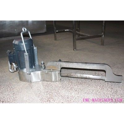 Reciprocating Splitting Saw For Abattoir Equipment