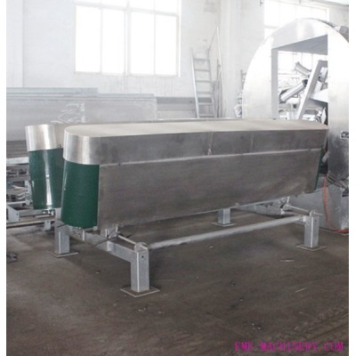 Living Sheep/goat V-Type Convey Machine For Abattoir