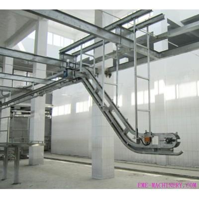 Acclivitous Pig Hoist Machine For Abattoirs Equipment