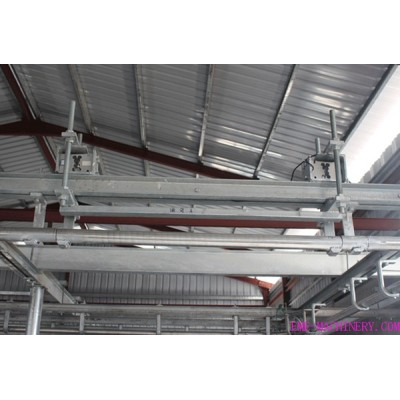 Cattle Carcass Weighting Scale Systems For Cow Abattoir Equipment