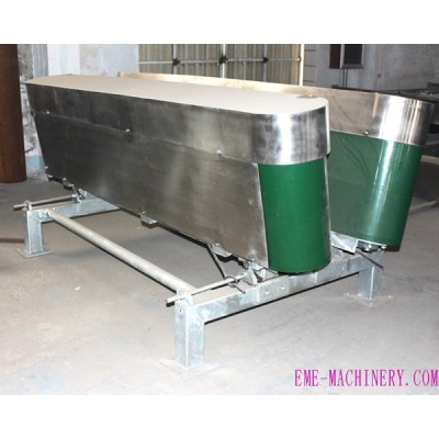 Living Sheep/goat V-Type Convey Machine For Abattoir Equipment