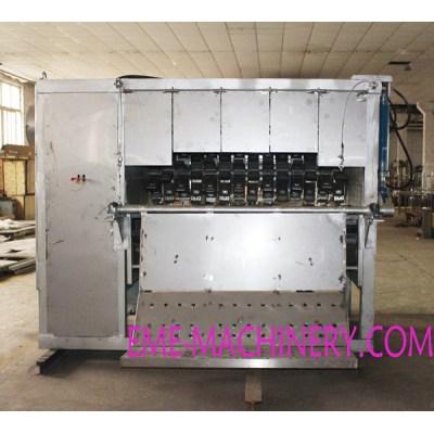 Hydraulic Dehairing Machine For Pig Abattoirs