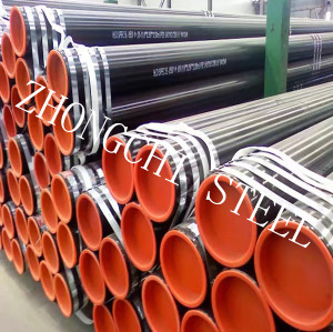 BS 1139 Scaffolding Steel Pipe