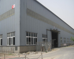 TIANJIN ZHONGCHI INDUSTRY CO.,LTD