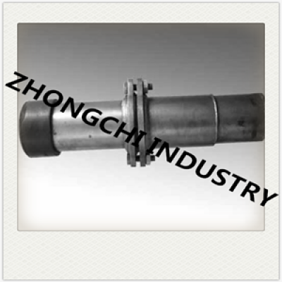 Flange Type Sonic Tube