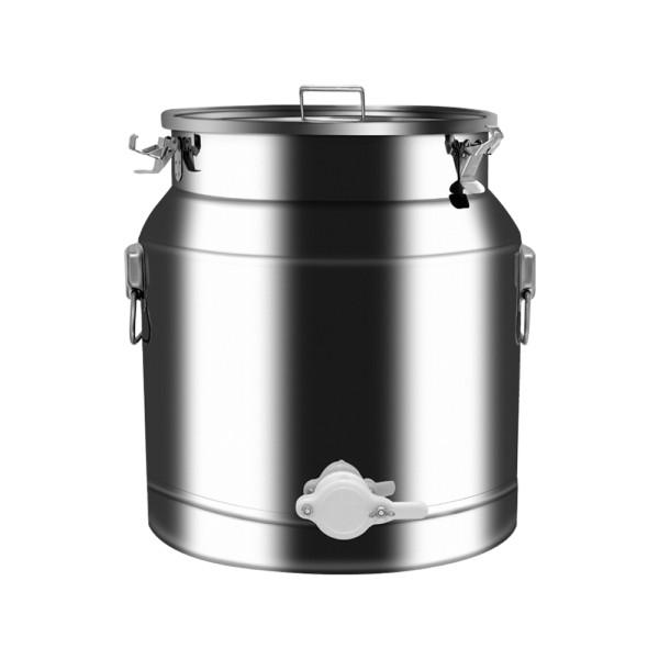 Honey barrel