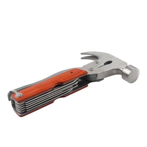 Multi-function claw hammer