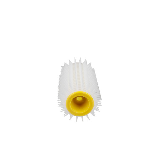Plastic handle  Uncapping needle roller