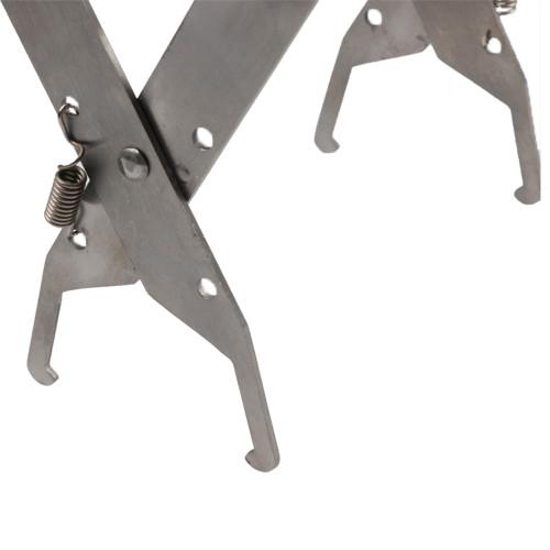 Frame gripper (Stainless)