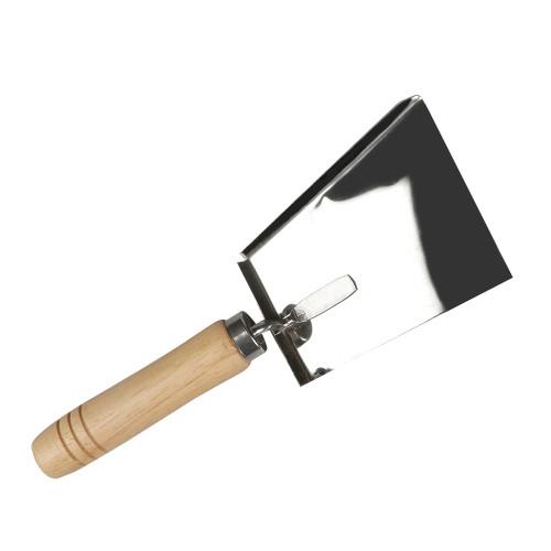 Beehive shovel