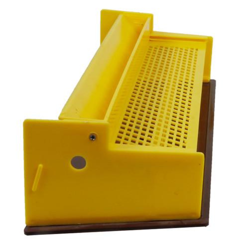 Plastic Pollen Trap