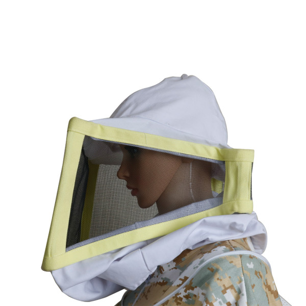 Beekeeper Protective Hat