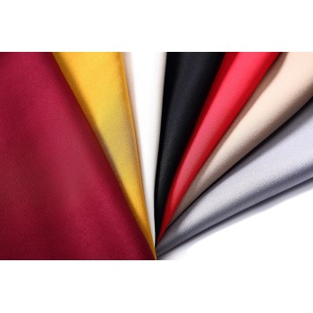 Wholesale custom acetate viscose shirt anti-wrinkle fabric