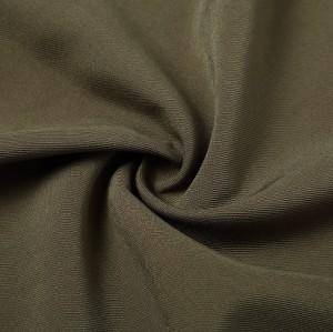 Hot sale cotton polyester plain weave Shirt fabric