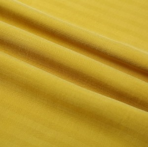 Wholesale high quality rayon polyester woven fabric