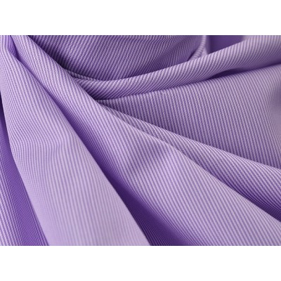 New Style Fashion Shirt Woven Textile Fabric High Quality Mercerized Shirting Polyester Cotton Fabric