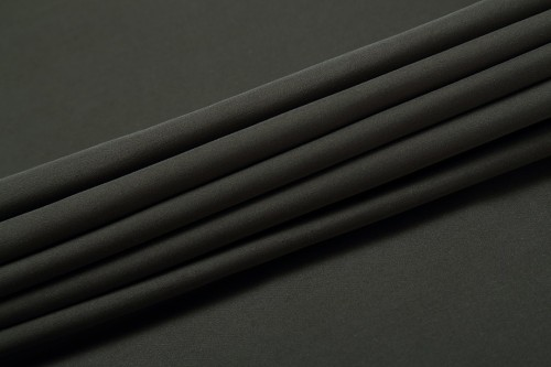 Wholesale custom modal polyester fabric plain shirt fabric