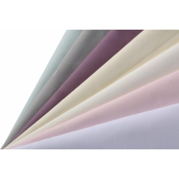 Top Selling Fashion Combed Shirting Fabrics Professional 100% Cotton Woven Textile Fabric For Shirts