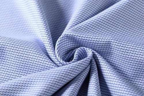 Wholesale high density soft shirting woven textile fabrics new designer 100% cotton fabric