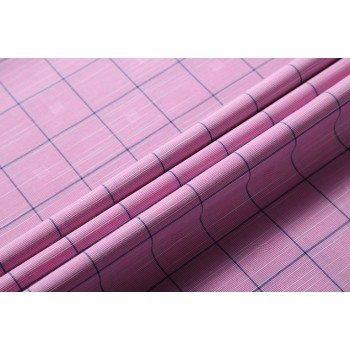 Wholesale high quality custom shirt woven fabric fashion 100% cotton fabric for shirting