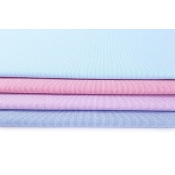 Chinese manufacturer oem comfortable blend cloth cotton tencel fabric