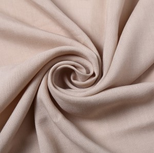 Wholesale custom plain tencel solid color fabric