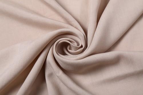 Wholesale custom plain tencel solid color fabric