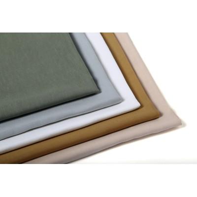 High quality tencel linen plain weave fabric