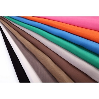 High Quality Custom Shirting Cupro Rayon Woven Fabrics For Clothing