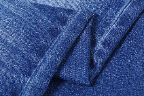 Hot new design wpven stretch cotton spandex fabric