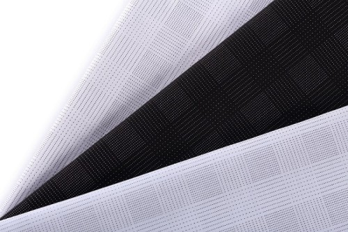 Fashion custom shirt 100% cotton fabric 50s yarn dyed textile woven shirting fabric